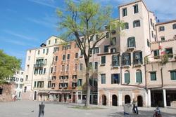 ונציה - הגטו היהודי