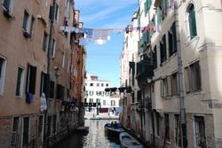 רחובות ונציה