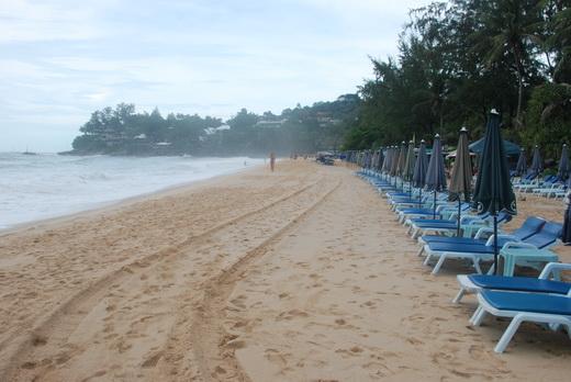 חופים באיים של תאילנד
